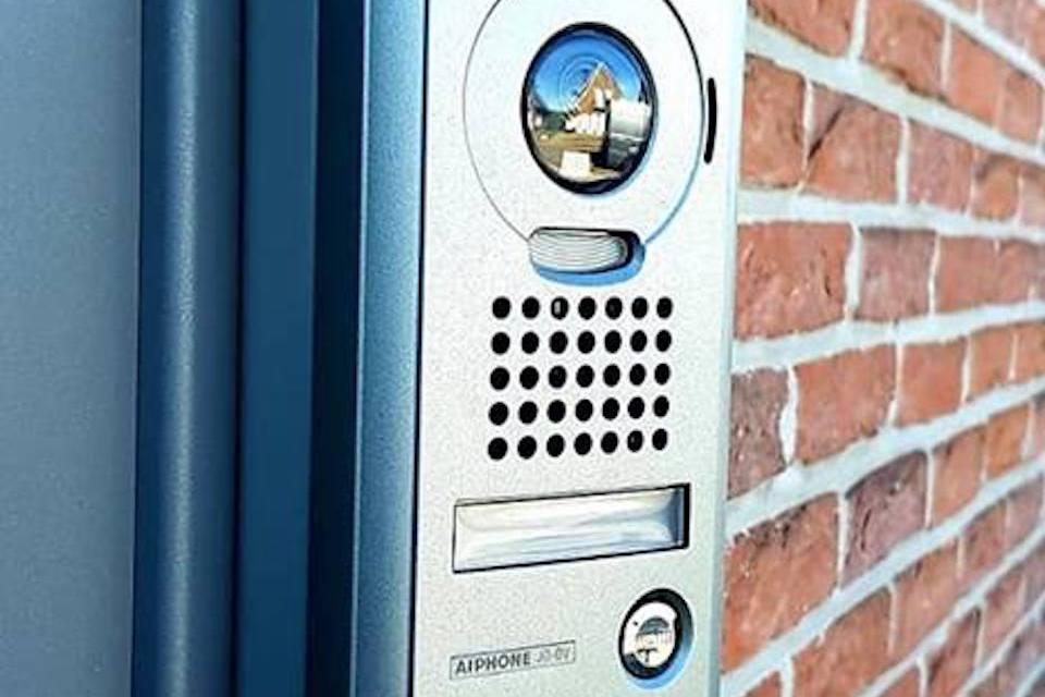 Aiphone - Videofonie - AG Design - 2