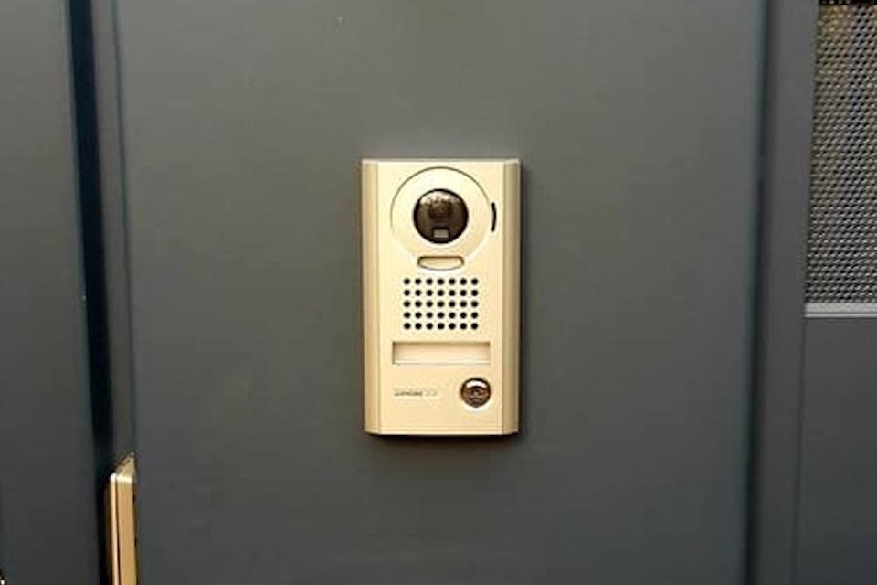 Aiphone - Videofonie - AG Design