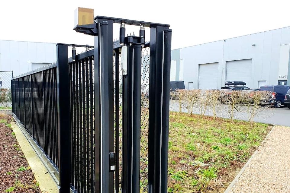 Industriële Poorten - AG Design -2