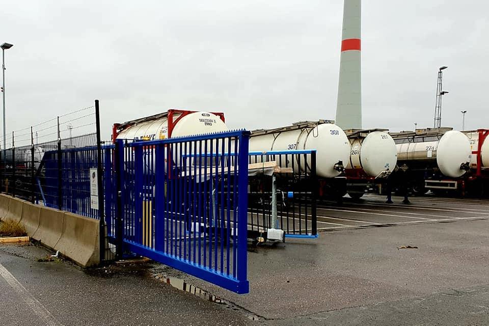 Industriële Poorten - AG Design -8
