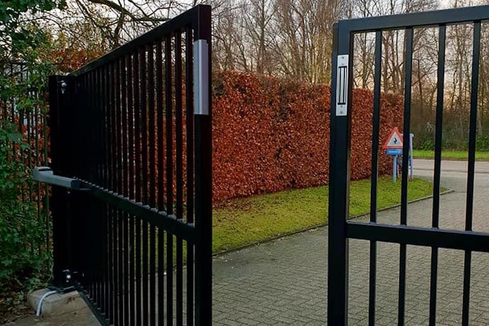 Industriële Poorten - AG Design -9